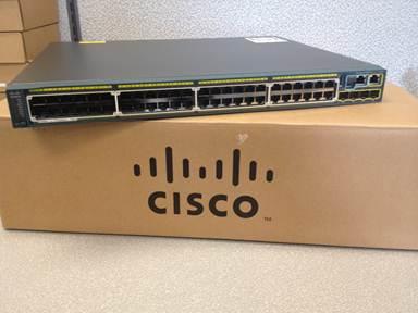 Cisco Catalyst 2960S